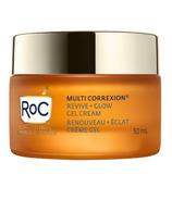 RoC Multi Correxion Revive + Glow Gel Cream