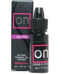 Sensuva ON Natural Arousal Oil for HER ULTRA Version