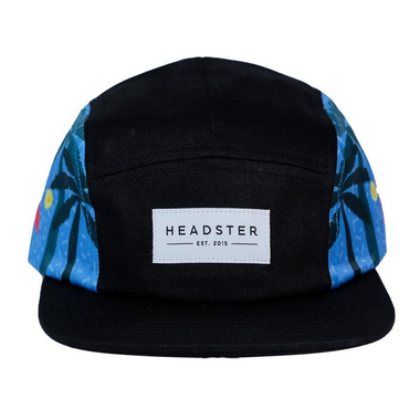 Headster Kids Sunset Hat