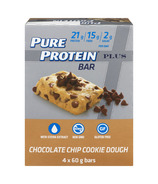 Pure Protein Plus Bar Cookie Dough