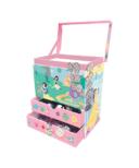 Disney Princess Diy Jewelry Box