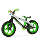 Chillafish BMXie Balance Bike Lime