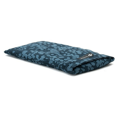 Halfmoon Cotton Eye Pillow Moonlight Indigo