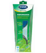 Dr. Scholl's Performance Insoles Men's Small