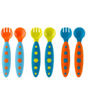 Boon ModWare Toddler Utensils