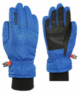 Kombi The Peak Glove Junior Nordic Blue