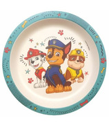 Paw Patrol Chase & Friends Bamboo Plate