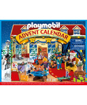Playmobil Advent Calendar Christmas Toy Store