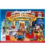 Playmobil Calendrier de l'Avent Magasin de jouets de Noël