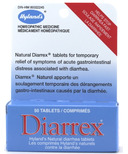 Hyland's Homeopathic Diarrex