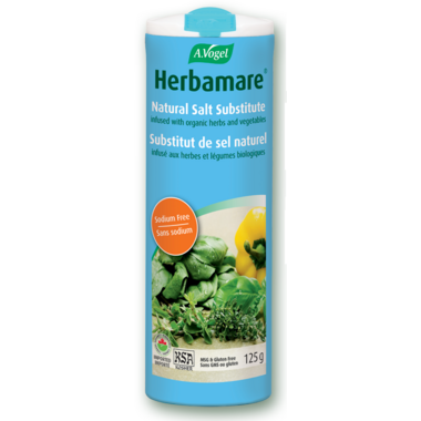 A.Vogel Herbamare Sodium Free