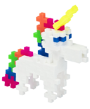 Plus Plus Tube Unicorn