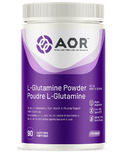 AOR L-Glutamine Powder