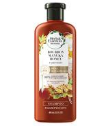 Herbal Essences bio:renew Bourbon Manuka Honey Rejuvenating Shampoo