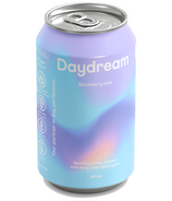 Daydream Blackberry Chai Sparkling Water Infused with Hemp Seed Oil