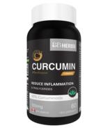 88Herbs Curcumin Premium C3 Complex + Bioperine