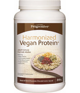 Progressive Harmonized Vegan Protein Chocolate