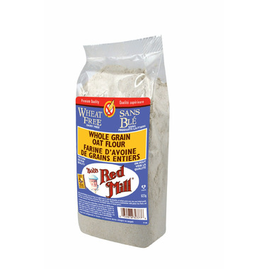 Bob\'s Red Mill Wheat Free Oat Flour