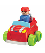 Tomy Push & Go Car