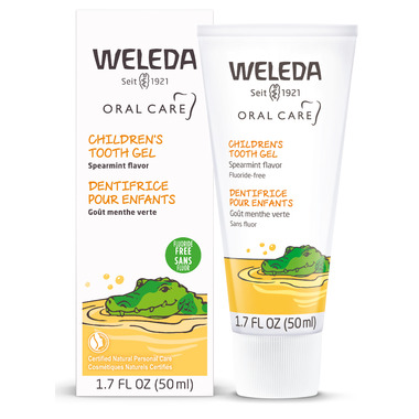 Weleda Children\'s Tooth Gel