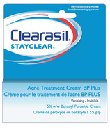 Clearasil Vanishing Acne Treatment Cream BP Plus