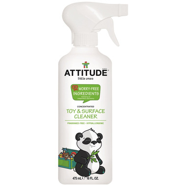 ATTITUDE Little Ones Toy Cleaner