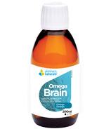 Platinum Naturals Omega Brain