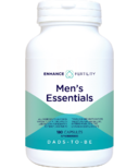 Enhance Fertility Men's Essentials