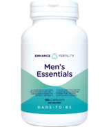 Enhance Fertility Men's Essentials