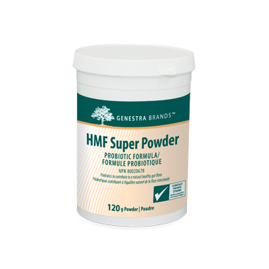 Genestra HMF Super Powder Probiotic Formula