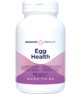 Enhance Fertility Egg Health