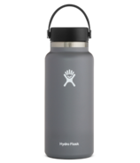 Hydro Flask Wide Mouth with Flex Cap Stone 2.0