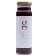 Gourmet Inspirations Prairie Berry Salad Dressing