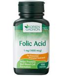 Adrien Gagnon Folic Acid