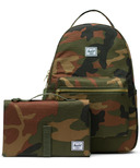 Herschel Supply Nova Sprout Backpack Woodland Camo