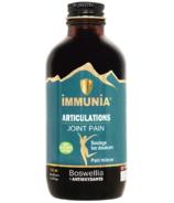 Immunia Joint Pain