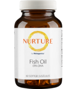 Nurture by Metagenics Fish Oil