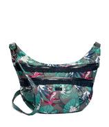 Lug Hippy Crossbody Bag Botanical Multi