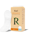 Rael Micro Thin Organic Cotton Cover Panty Liners