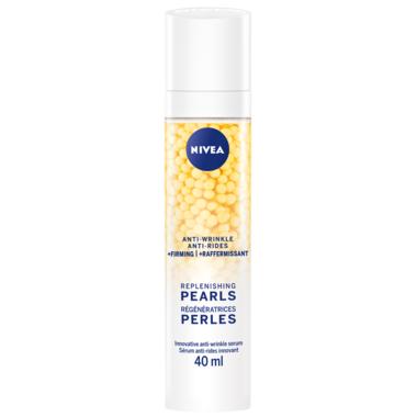 Nivea Q10plus Anti-Wrinkle Replenishing Serum Pearls