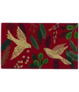 Now Designs Doormat Winterbough