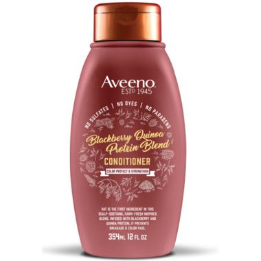 Aveeno Blackberry Quinoa Protein Blend Conditioner