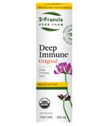 St. Francis Herb Farm Deep Immune