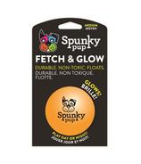 Spunky Pup Fetch & Glow Ball Medium