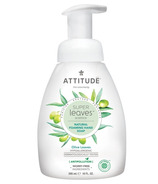 ATTITUDE Super Leaves Foaming Hand Soap Olive Leaves