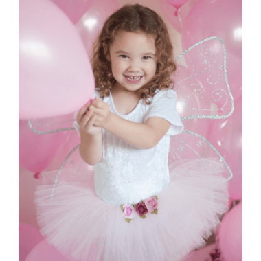 Great Pretenders Rose Tutu Light Pink