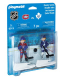 Playmobil NHL Rivalry Series Montreal vs Toronto