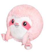 Squishable Mini Pink Sloth