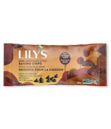 Lily's Sweets Dark Chocolate Premium Baking Chips