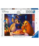 Ravensburger Lady and the Tramp Puzzle